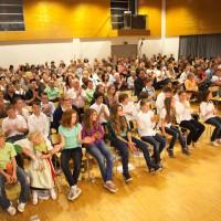 TMK Bürmoos - Mai 2014 - Frühjahrskonzert