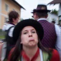 TMK Bürmoos - Mai 2014 - Kameradschaftsfest Berndorf