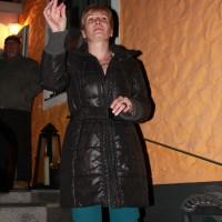 TMK Bürmoos - Januar 2014 - Geburtstag Elisabeth